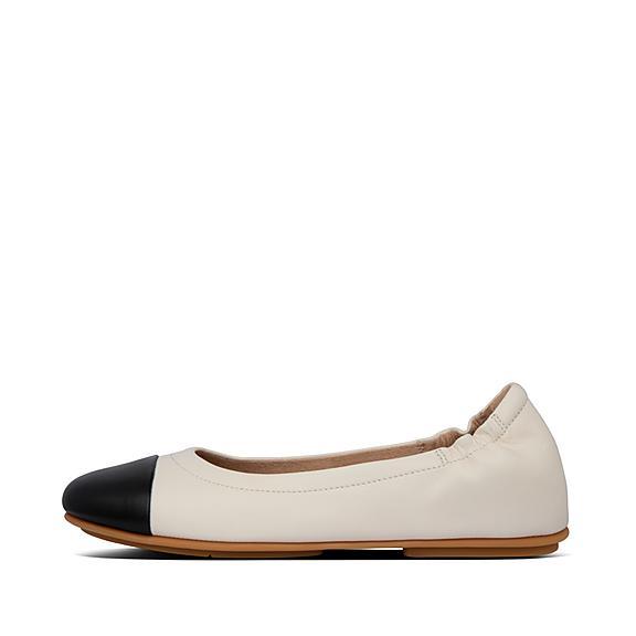 Women's Ballet Flats | Comfortable Ballerina Shoes | FitFlop US
