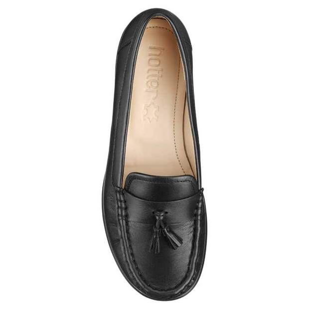 Image for Abbeyville Shoes from HotterUK