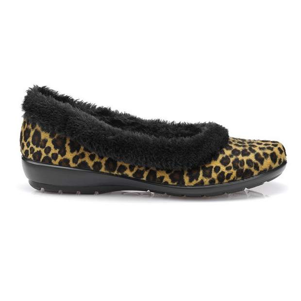 Image for Amelia Slippers from HotterUSA