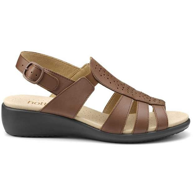 Image for Athens Sandals from HotterEurope