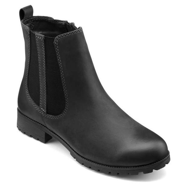 Image for Beau Boots from HotterUSA