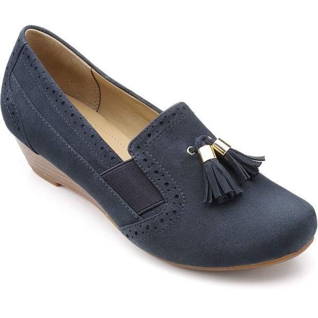 Image for Brigitte Shoes from HotterUSA