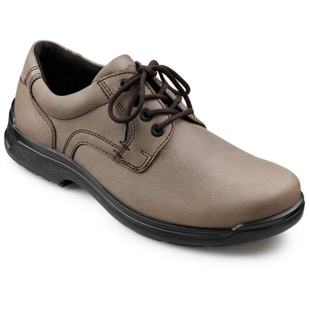 Image for Burton Shoes from HotterUSA