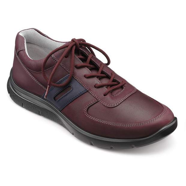 Image for Charge Shoes from HotterUSA