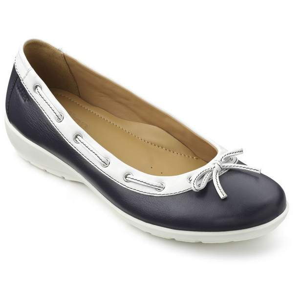 Image for Gem Shoes from HotterUK