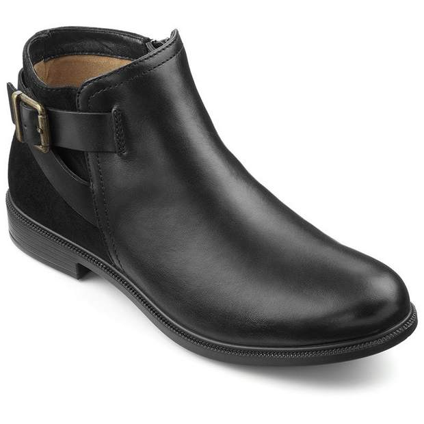 Image for Hampton Boots from HotterEurope