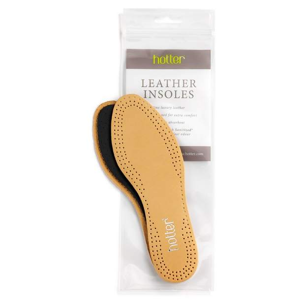 Image for Hotter Women's Insoles from HotterUSA