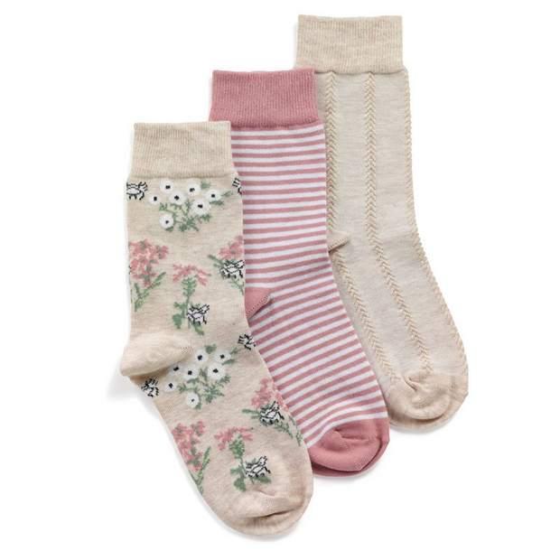 Image for Jacq Socks from HotterUK