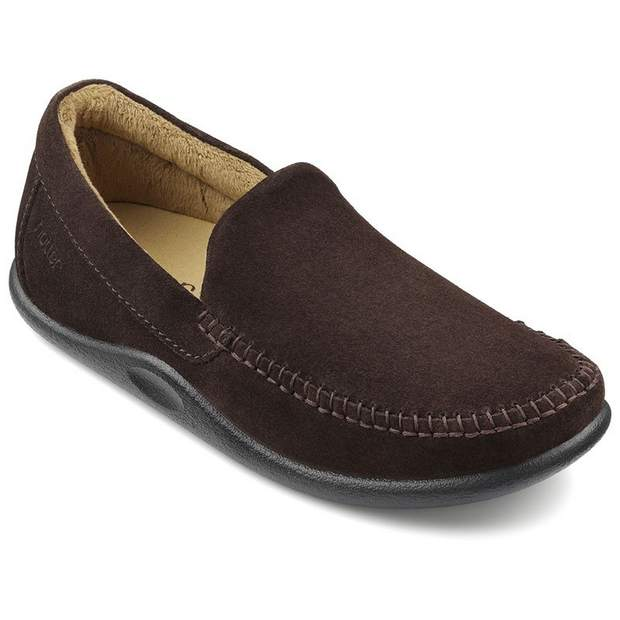 Image for Lazy Slippers from HotterUSA