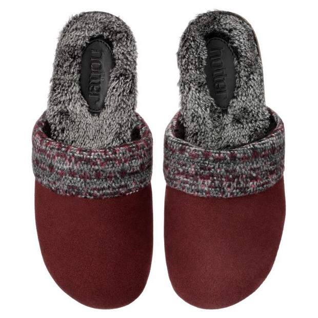 Image for Lux Slippers from HotterUSA