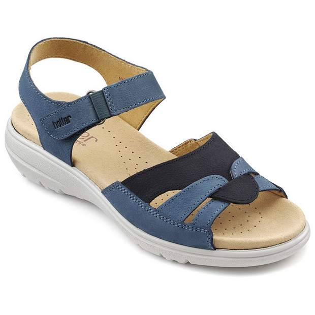 Image for Madeline Sandals from HotterUSA