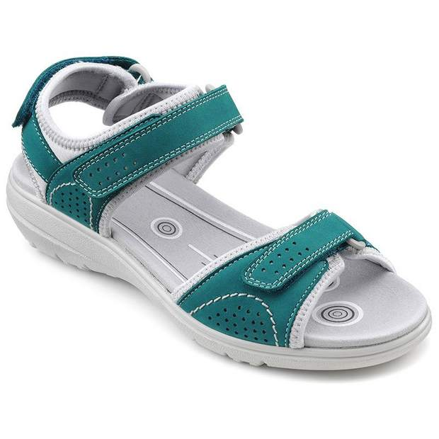 Image for Mae Sandals from HotterEurope