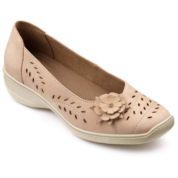 Image for Mexico Shoes from HotterEurope