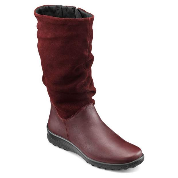 Image for Mystery Boots from HotterUSA