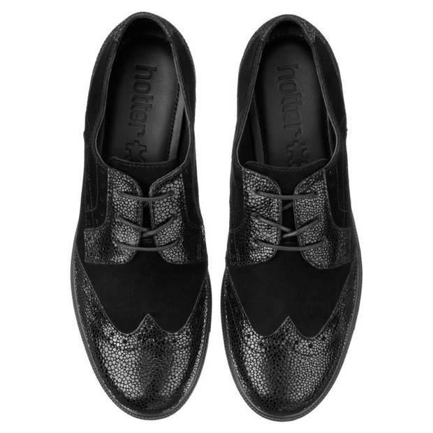 Image for Norfolk Shoes from HotterUSA