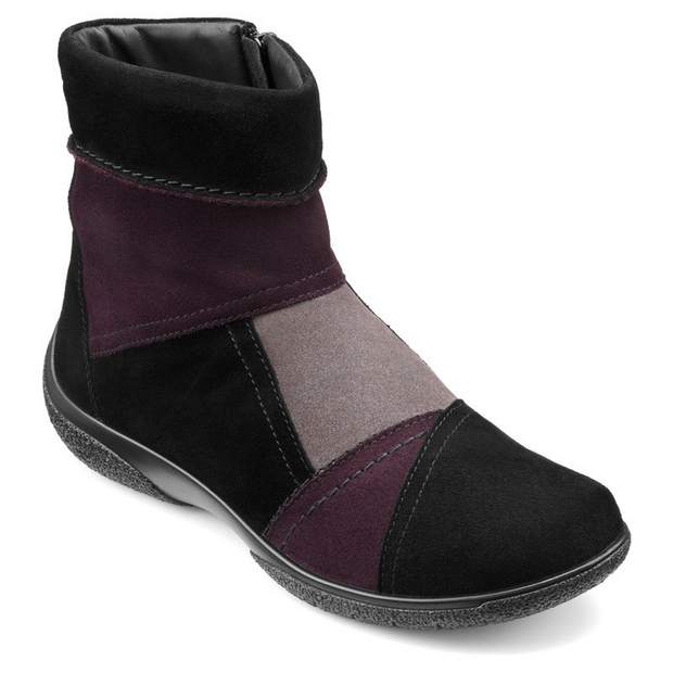 Image for Patch Boots from HotterUSA