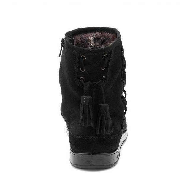 Image for Pixie Boots from HotterEurope