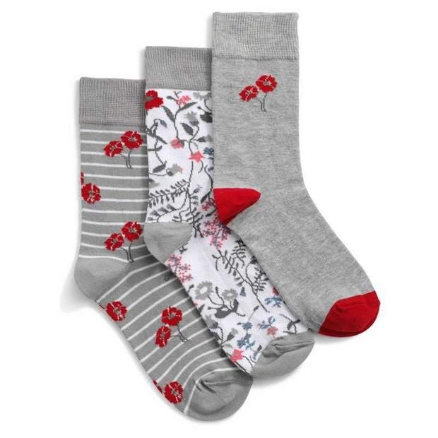 Image for Poppy Socks from HotterUSA