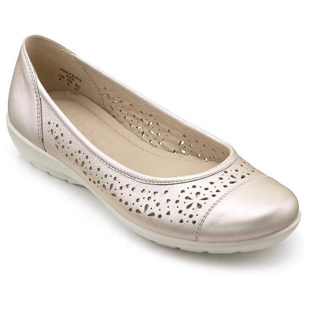 Image for Precious Shoes from HotterUSA