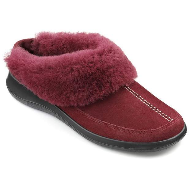 Image for Rhianna Slippers from HotterUSA