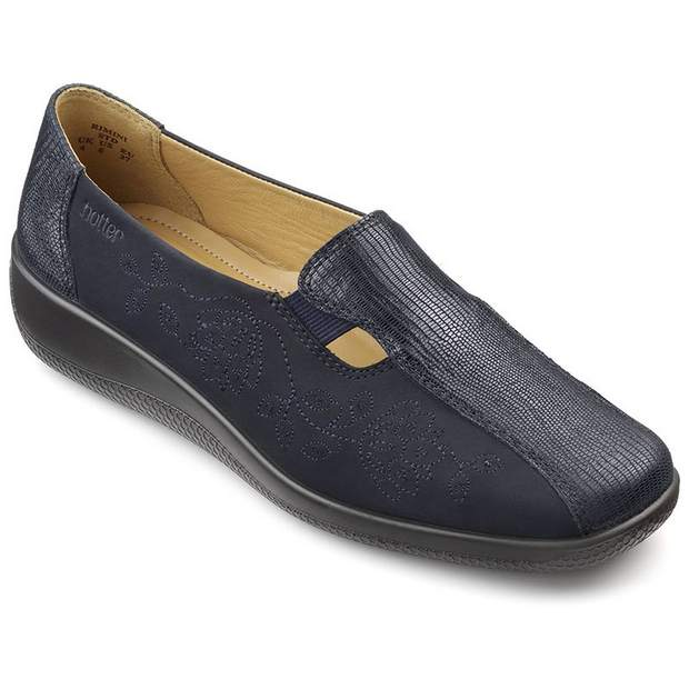 Image for Rimini Shoes from HotterUK