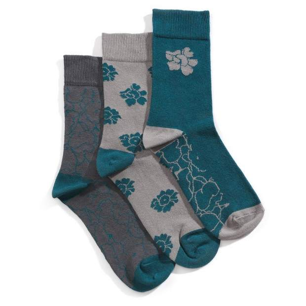 Image for Rosanna Socks from HotterUSA
