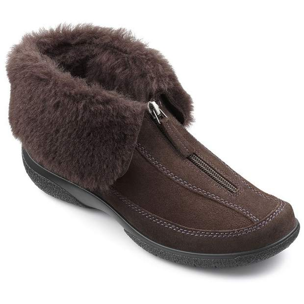 Image for Serene Slippers from HotterUSA