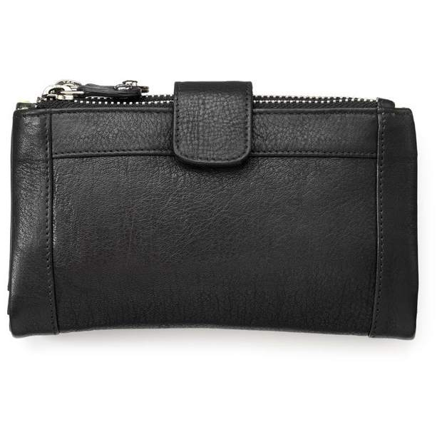 Image for Stanwyck Leather Purse from HotterUK