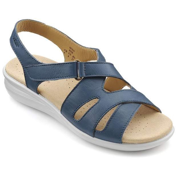 Image for Susa Sandals from HotterUSA