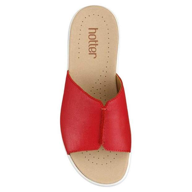 Image for Susannah Sandals from HotterUK