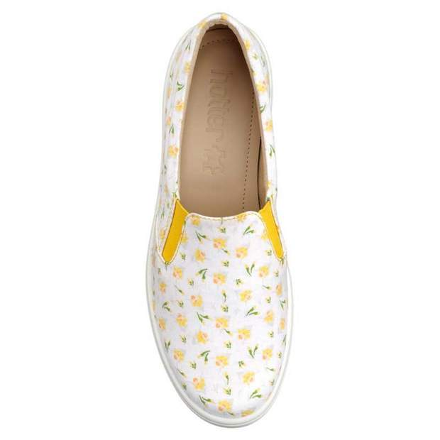 Image for Tara Daffodil Shoes from HotterUK