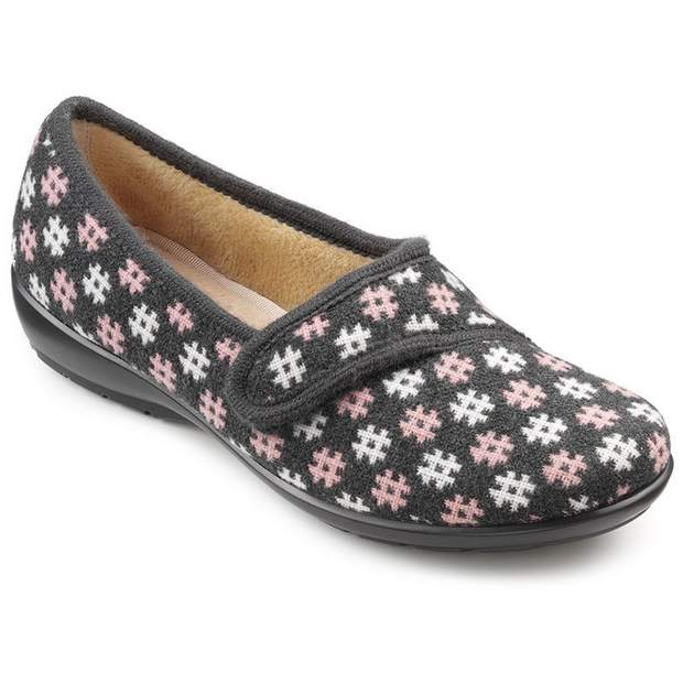 Image for Thyme Slippers from HotterUSA