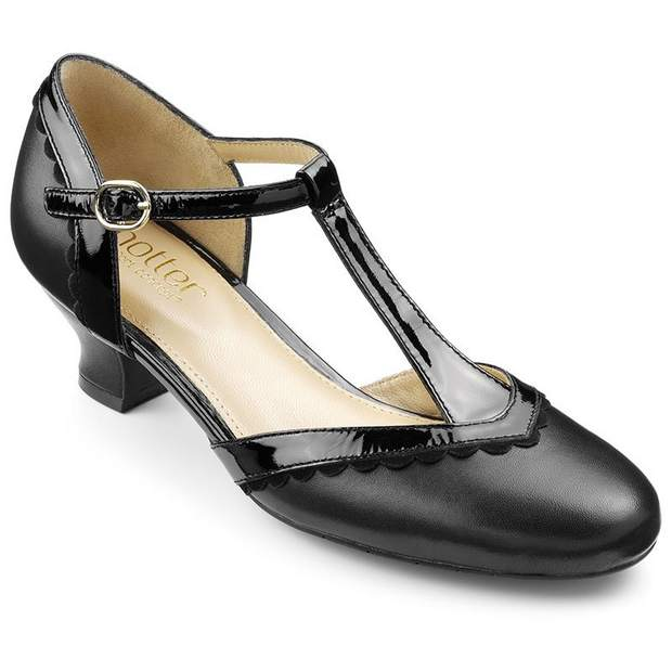Image for Viviene Heels from HotterUSA