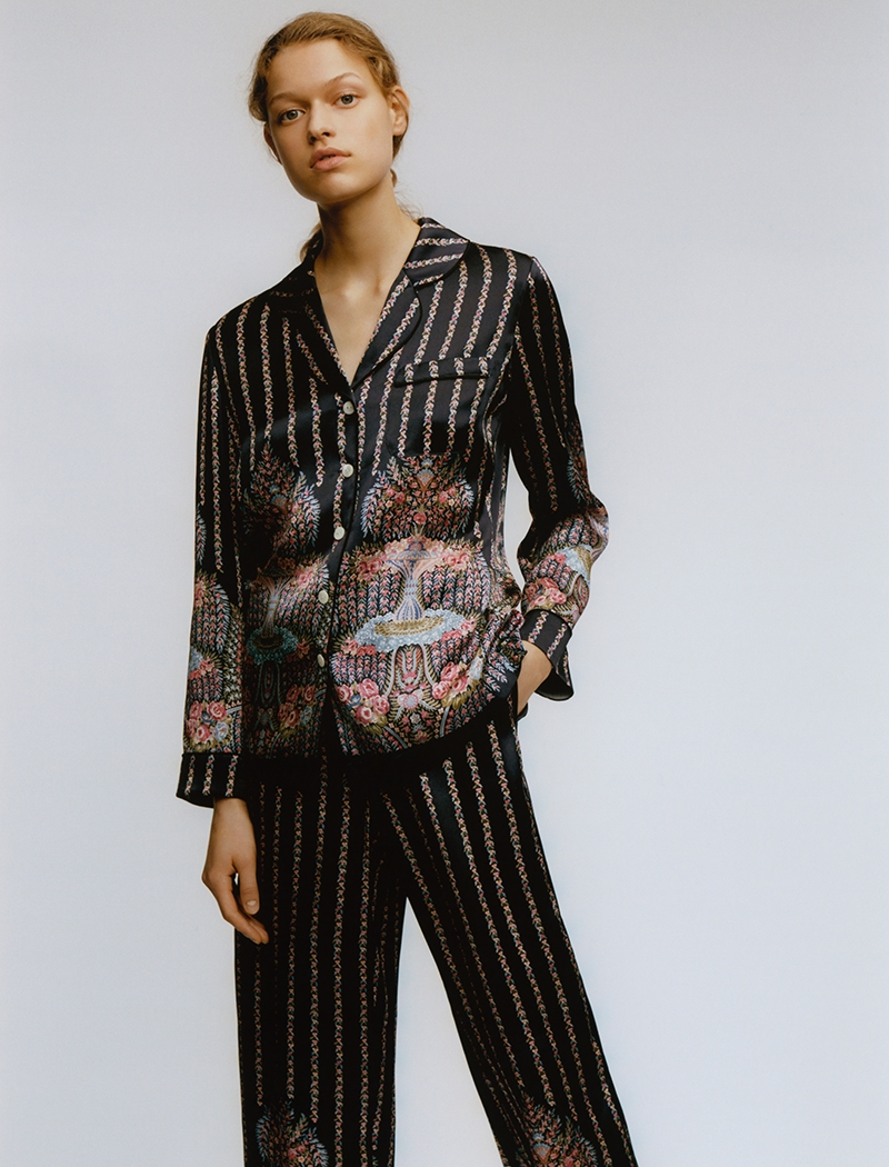 Autumn 2020 Liberty Sleepwear