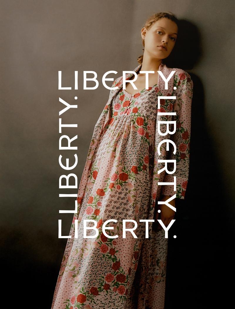 Autumn 2020 Liberty Sleepwear