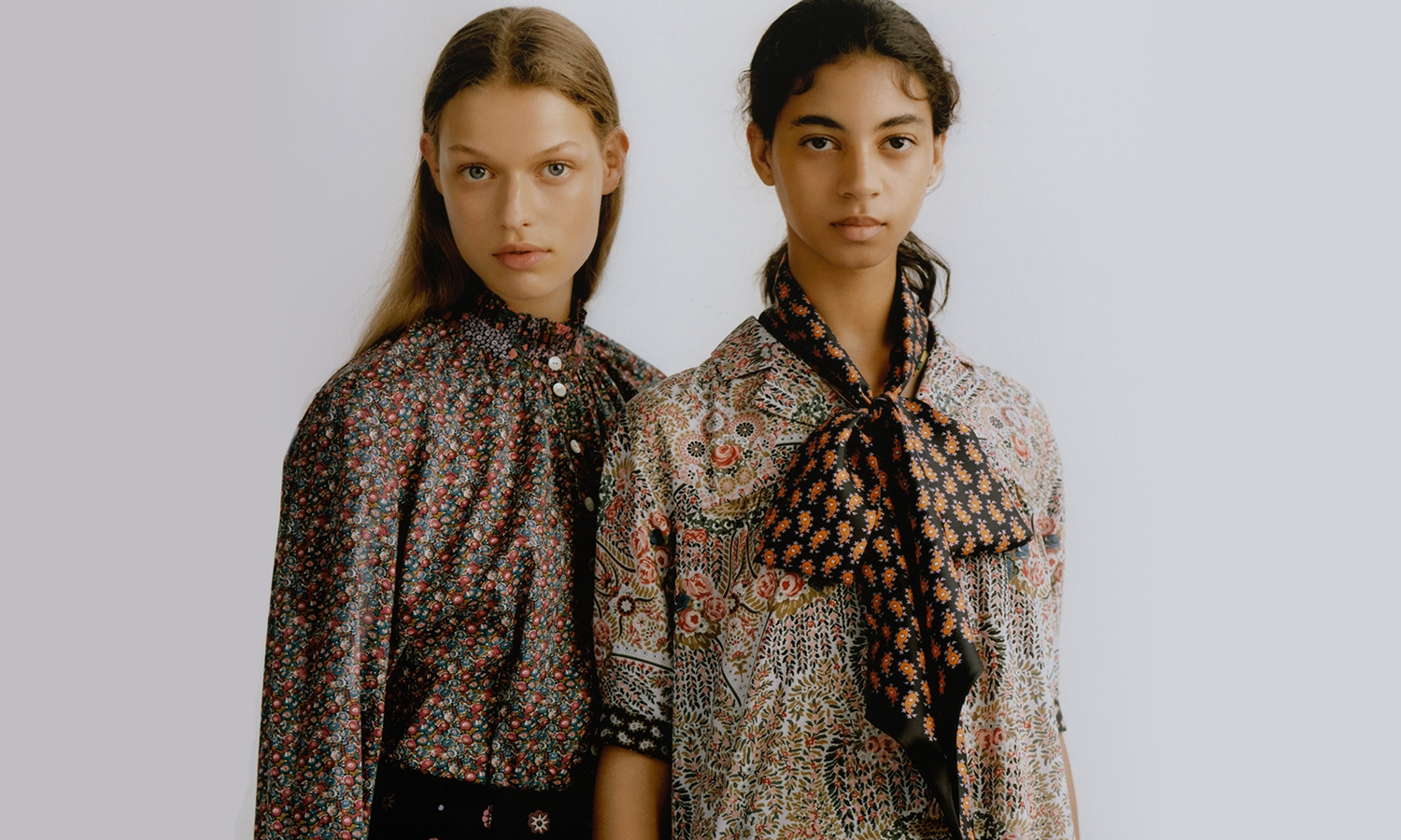 Liberty Autumn 2020 Womenswear Collection
