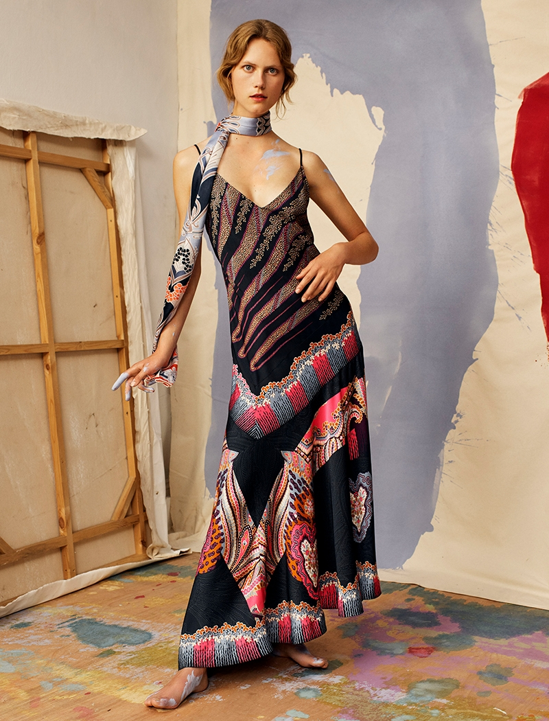 The Debut Collection: Liberty Womenswear