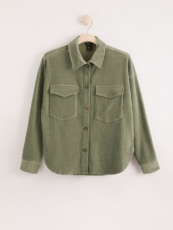 Köp Blåa Skjortjackor för Damer billigt online | Trender