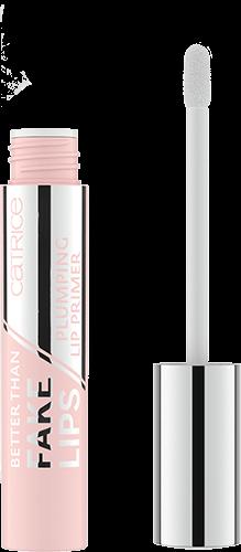 Better Than Fake Lips Plumping Lip Primer