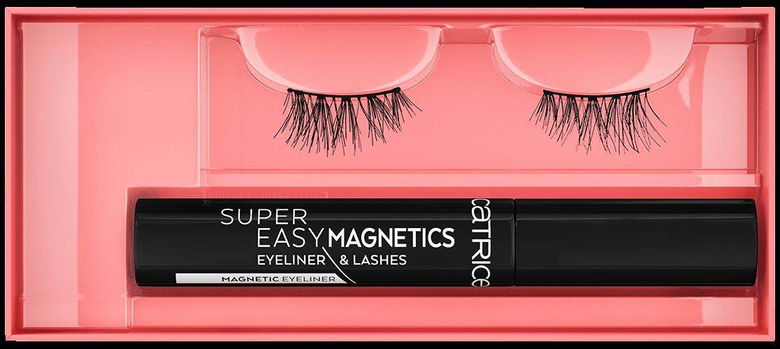 Super Easy Magnetics Eyeliner & Lashes