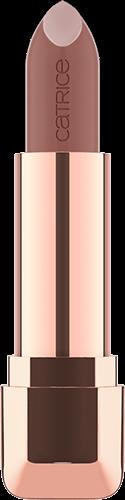 Full Satin Nude Lipstick