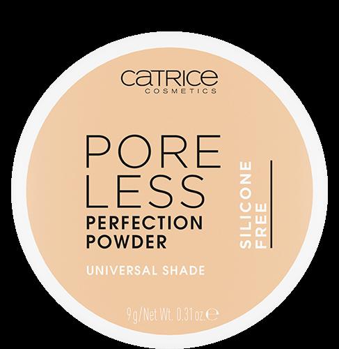 Poreless Perfection Powder