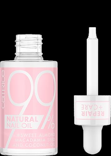 99% Natural Nail Oil