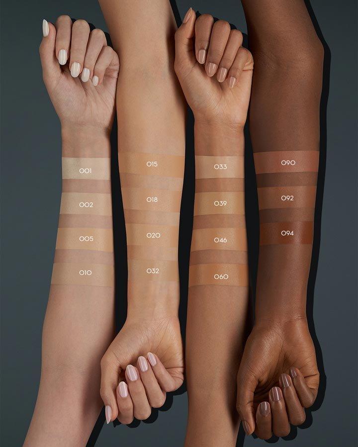 True Skin High Cover Concealer