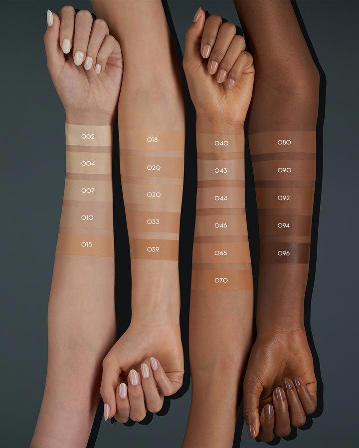 True Skin Hydrating Foundation