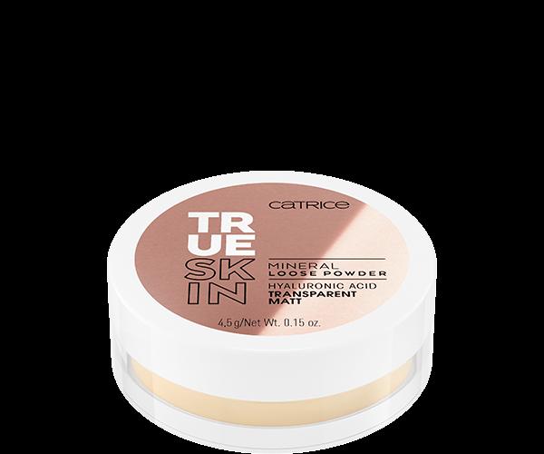 True Skin Mineral Loose Powder