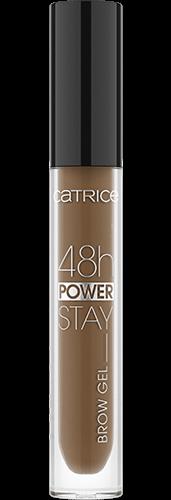 48h Power Stay Brow Gel