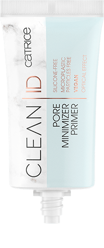 Clean ID Pore Minimizer Primer