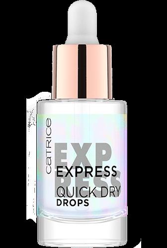 Express Quick Dry Drops