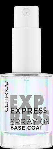 Express Spray On Base Coat